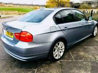 BMW 3 Series 2.0 318d SE 4drFSH LOVELY EXAMPLE FULL GREY LEATHER BMW HISTORY