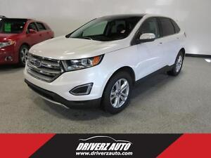 2016 Ford Edge SEL NO ACCIDENTS, GREAT FEATURES, AWD
