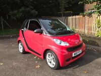 Smart forTwo CDI 54b AS NEW PLUS UPGRADES!