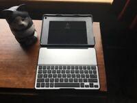 Belkin QODE Ultimate Lite Keyboard Case Bluetooth IPAD AIR 2.