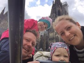 Live-in Au Pair needed for two children in Hannover, Germany