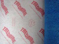 Tredaire Dreamwalk 12m2 11mm carpet underlay