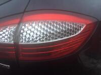 Ford Mondeo MK4 Drivers Side Rear Light