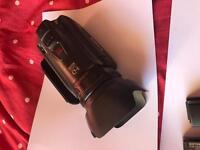 Canon Legroa HFG10 Digital Camcorder