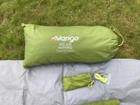 Vango 600 Iris tent Awning