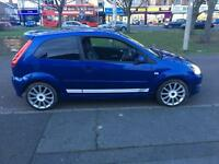 Ford Fiesta ST mint condition 2007