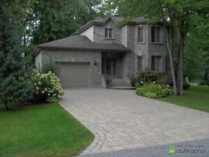 379 900$ - Maison 2 étages à vendre à Les Cèdres