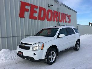 2007 Chevrolet Equinox LT Package ***FREE C.A.A PLUS FOR 1 YEAR!