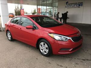 2016 Kia Forte LX | Bluetooth - Auto - Heated Seats