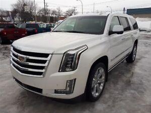 2016 Cadillac Escalade ESV ** 243$/SEM+TX **