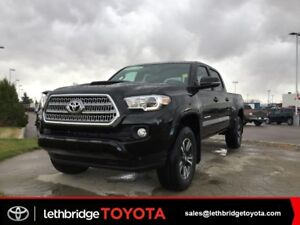 2017 Toyota Tacoma - TEXT 403-894-7645 for more info!