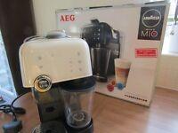 """Lavazza A Modo Mio Fantasia Coffee Machine """"Like New"""""""