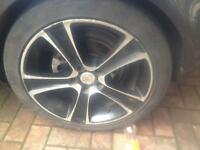 Audi A3 alloys for sale