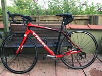 Trek Domane Carbon Frame Road Bike