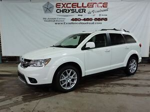 2015 Dodge Journey LIMITED DVD TOIT OUVRANT