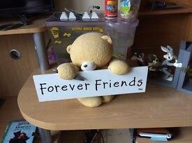 Forever friends figure