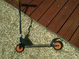 KIDS SCOOTER £3