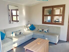 ⭐️March Offer 10% off 5x Seton Sands Caravans to rent ,Port Seton near Edinburgh, Pet Friendly 🐶⭐️