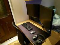 Gaming PC - Whole setup - i5660k/GTX1060