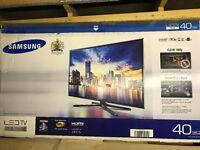 "Samsung 40"" F6100 Series 6 3D Full HD LED TV"