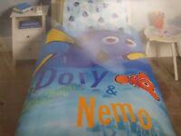 Finding Dory Single duvet set Disney