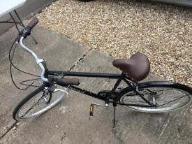Mens Ammaco Dutch style bike