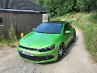 Volkswagen Scirocco Genuine Top Quality Parts All CHEAP