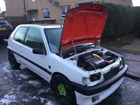 Peugeot 106 xs cheap must see !!!!!!!!!