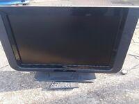 32inch plasma TV HDMI ready working order
