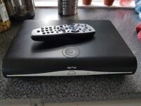 Sky+ HD Box Including Remote