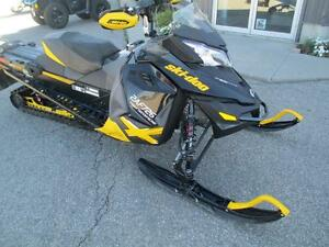2013 Ski-Doo RENEGADE X-PACKAGE 800 E-TEC Cambridge Kitchener Area image 4