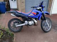 Dtr 125 2007 stephen edverts limted edition