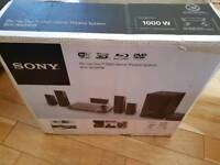 Sony BDV-N5200W 5.1 Home Cinema System