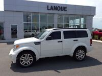 2010 Dodge Nitro SXT 20 CHROME WHEELS