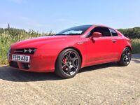 Alfa Romeo Brera S Prodrive 3.2