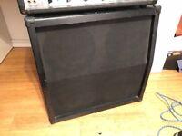 Line 6 4x12 Guitar Speaker/Cab