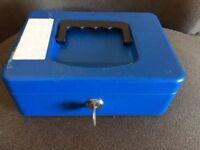 Cash Box / Petty Cash Box