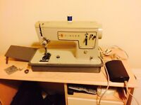 Singer Sewing Machine for spares & repairs