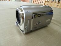 JVC Everio G Camcorder for sale