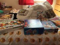 Board Game Bundle of 8