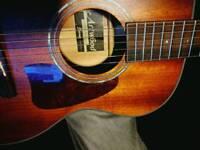 Ibinez Electro Acoustic