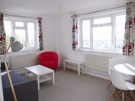 Wonderfully refurbished two bedroom TO LET.