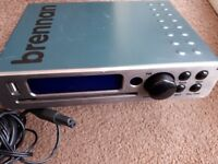 Brennan JB7 Hard Drive Music PLayer