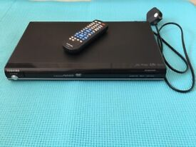 dvd player, quick sale at only £25, no time wasters please