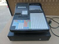DIGITAL ITEMISED TILL / CASH REGISTER - SX-595 - £20