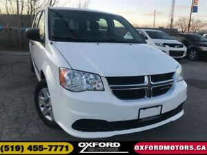 2013 Dodge Grand Caravan SE | GREAT FIND | APPLY BEFORE ITS GONE