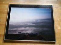 Landscape picture / print £3