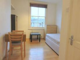 Studio flat in Fernhead Road, Queens Park, W9