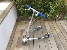 Trikke Scooter