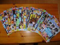 BBC Doctor Who Adventures magazine
